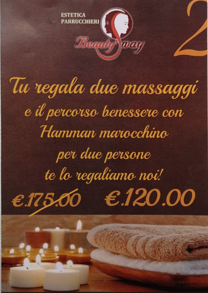 Due Massaggi